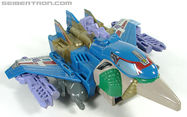 Transformers G1 1989 Thunderwing (Black Shadow) (Image #38 of 193)