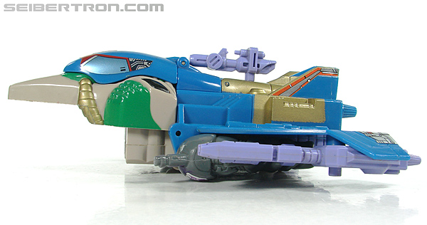 Transformers G1 1989 Thunderwing (Black Shadow) (Image #45 of 193)