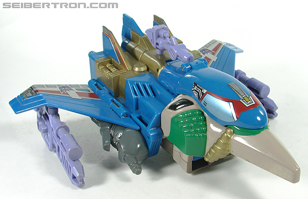 Transformers G1 1989 Thunderwing (Black Shadow) (Image #49 of 193)