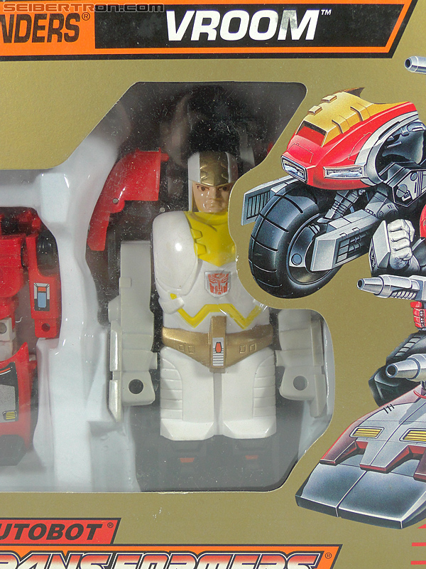 Transformers G1 1989 Vroom (Image #6 of 219)