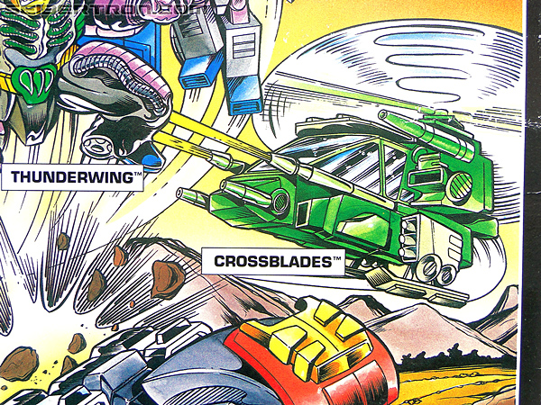 Transformers G1 1989 Vroom (Image #17 of 219)