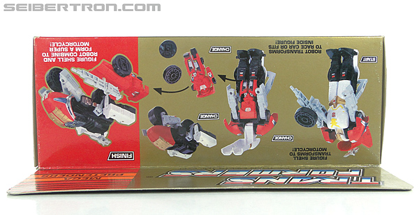 Transformers G1 1989 Vroom (Image #32 of 219)