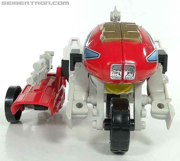 Transformers G1 1989 Vroom (Image #38 of 219)