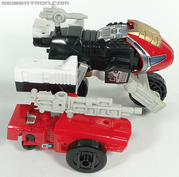Transformers G1 1989 Vroom (Image #41 of 219)
