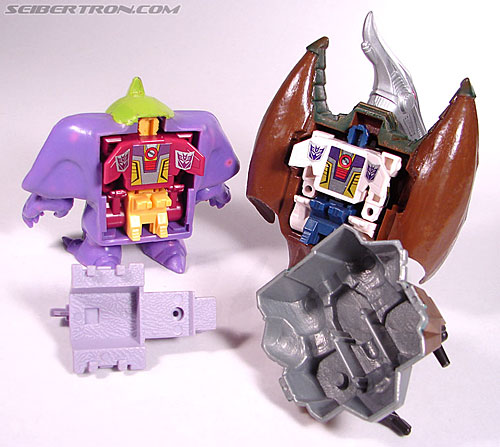 Transformers G1 1989 Wildfly (Image #26 of 61)