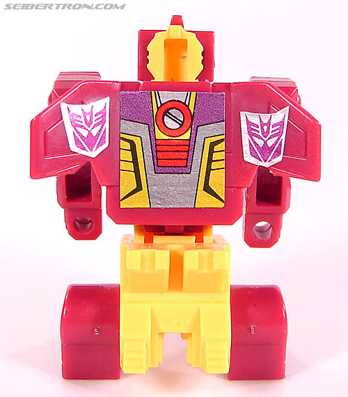 Transformers G1 1989 Wildfly (Image #32 of 61)
