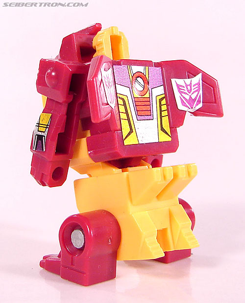 Transformers G1 1989 Wildfly (Image #33 of 61)