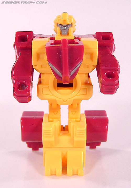 Transformers G1 1989 Wildfly (Image #44 of 61)