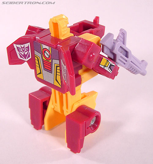 Transformers G1 1989 Wildfly (Image #49 of 61)