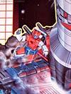 G1 1989 Moon Radar with Rocket Base (Countdown with Rocket Base)  - Image #10 of 266