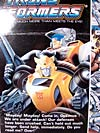 G1 1989 Bumblebee - Image #12 of 126