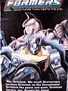 G1 1989 Grimlock - Image #11 of 117