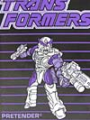 G1 1989 Thunderwing - Image #7 of 193