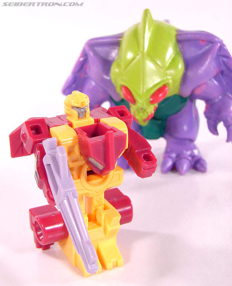 Transformers G1 1989 Wildfly (Image #55 of 61)