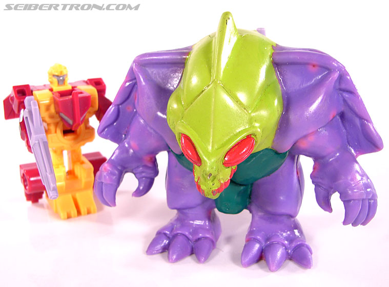 Transformers G1 1989 Wildfly (Image #56 of 61)