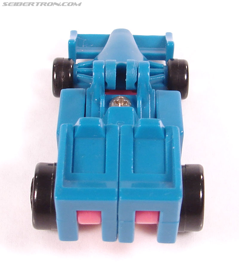 Transformers G1 1990 Barricade (Image #6 of 37)