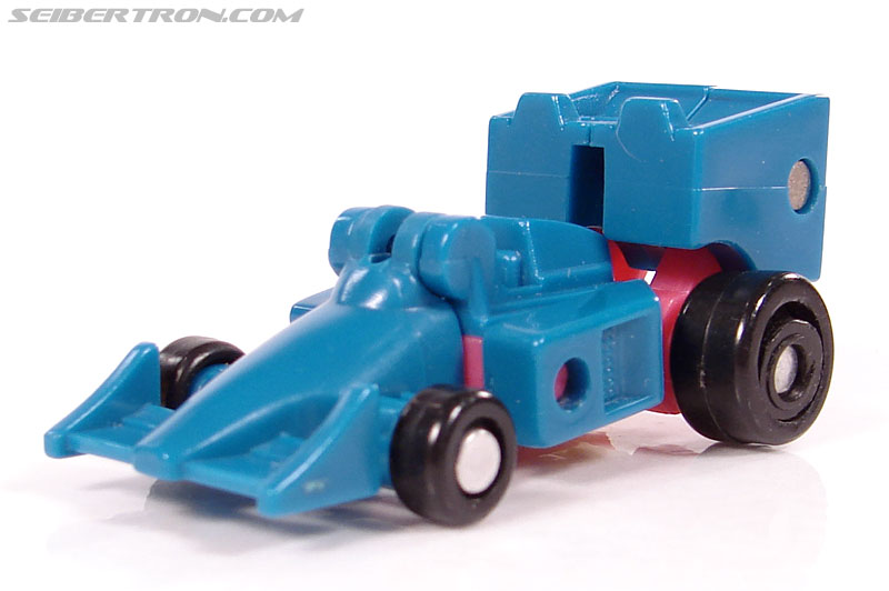 Transformers G1 1990 Barricade (Image #10 of 37)
