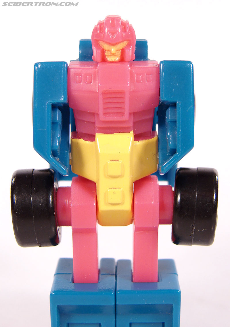 Transformers G1 1990 Barricade (Image #16 of 37)