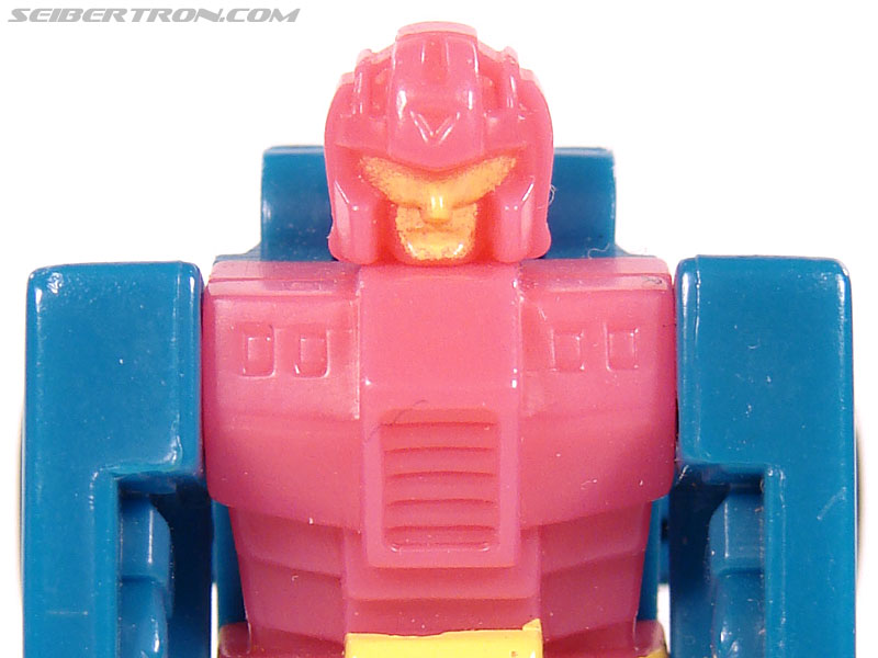 Transformers G1 1990 Barricade (Image #17 of 37)