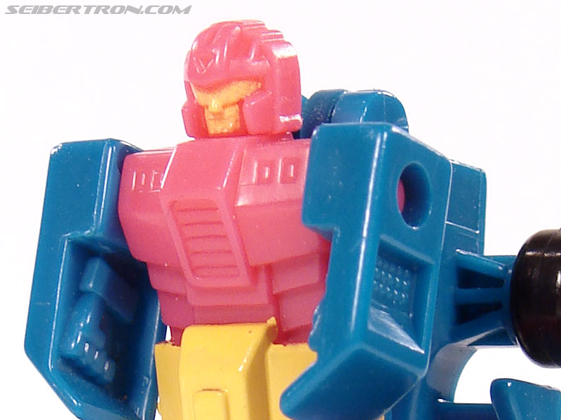 Transformers G1 1990 Barricade (Image #26 of 37)
