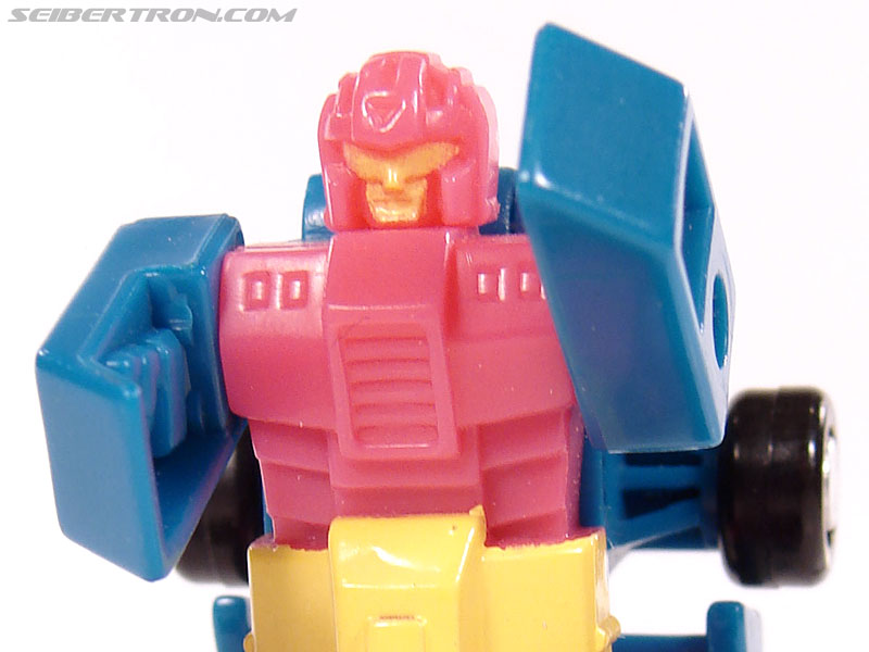 Transformers G1 1990 Barricade (Image #32 of 37)
