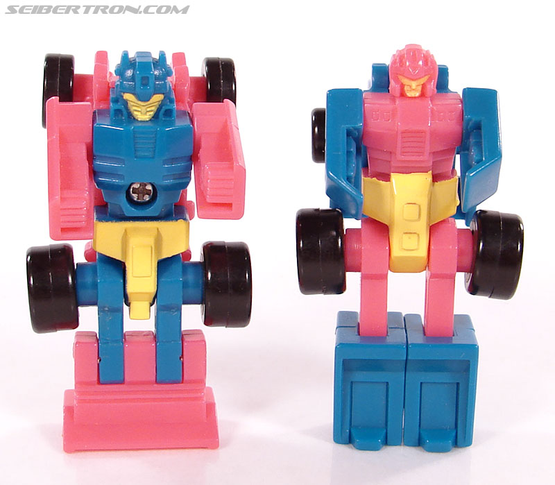 Transformers G1 1990 Barricade (Image #34 of 37)