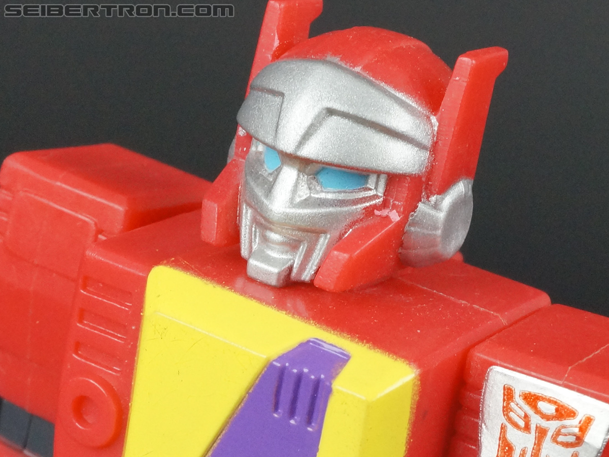 Transformers G1 1990 Blaster with Flight Pack (Image #39 of 124)