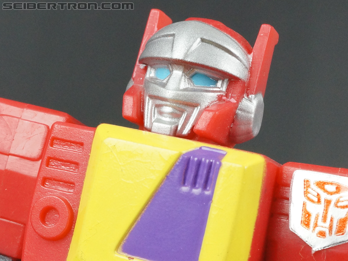Transformers G1 1990 Blaster with Flight Pack (Image #41 of 124)