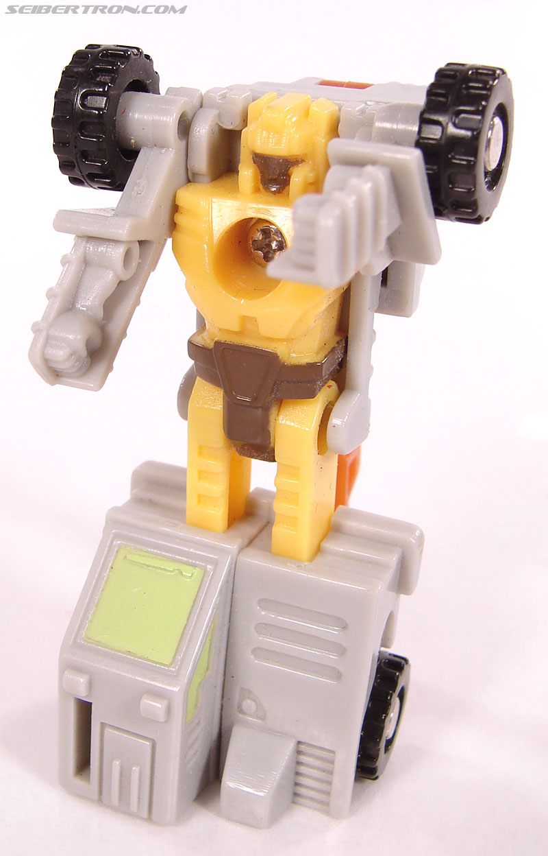 Transformers G1 1990 Crumble (Image #33 of 39)