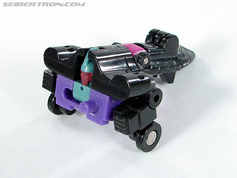 Transformers G1 1990 Fireshot (Image #15 of 34)