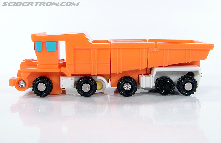 Transformers G1 1990 Hammer (Image #7 of 35)