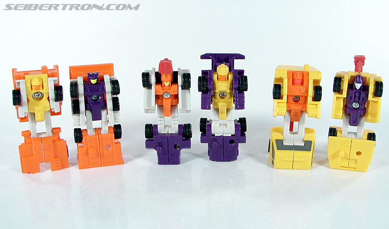 Transformers G1 1990 Hammer (Image #35 of 35)