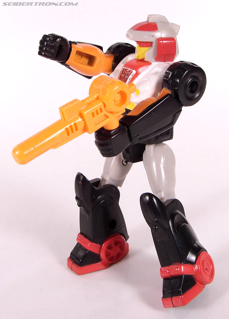 Transformers G1 1990 Kick-Off with Turbo-Pack (Image #23 of 58)