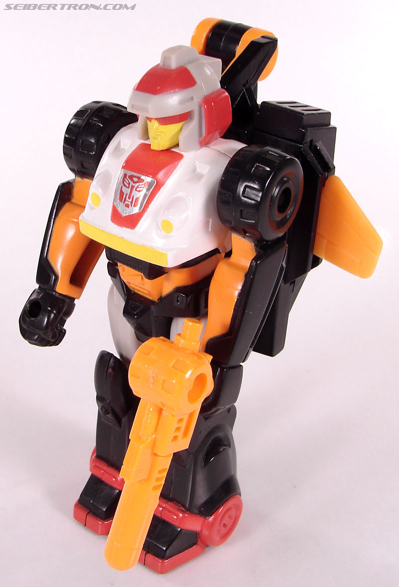 Transformers G1 1990 Kick-Off with Turbo-Pack (Image #39 of 58)