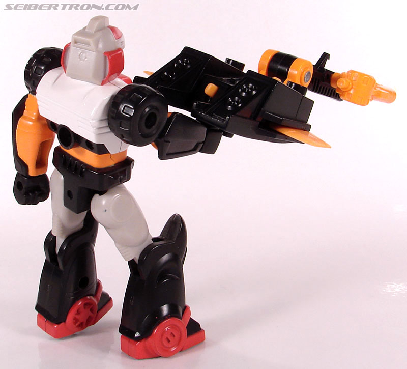 Transformers G1 1990 Kick-Off with Turbo-Pack (Image #53 of 58)
