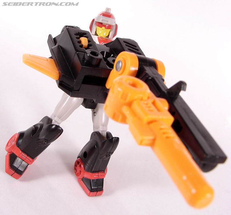 Transformers G1 1990 Kick-Off with Turbo-Pack (Image #55 of 58)