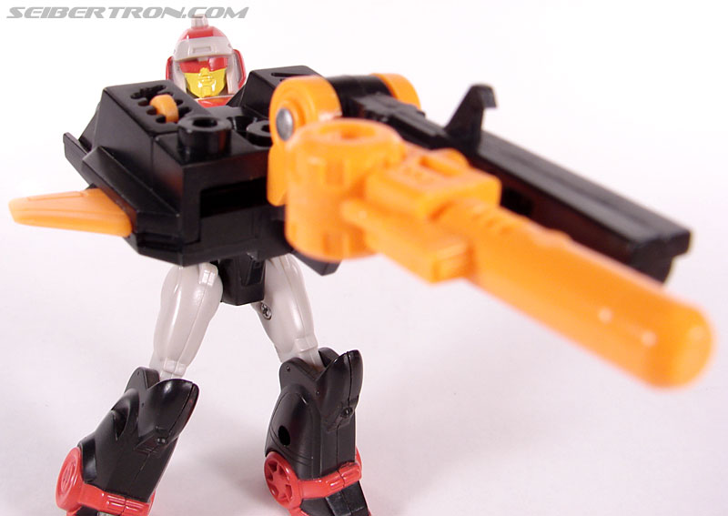 Transformers G1 1990 Kick-Off with Turbo-Pack (Image #56 of 58)