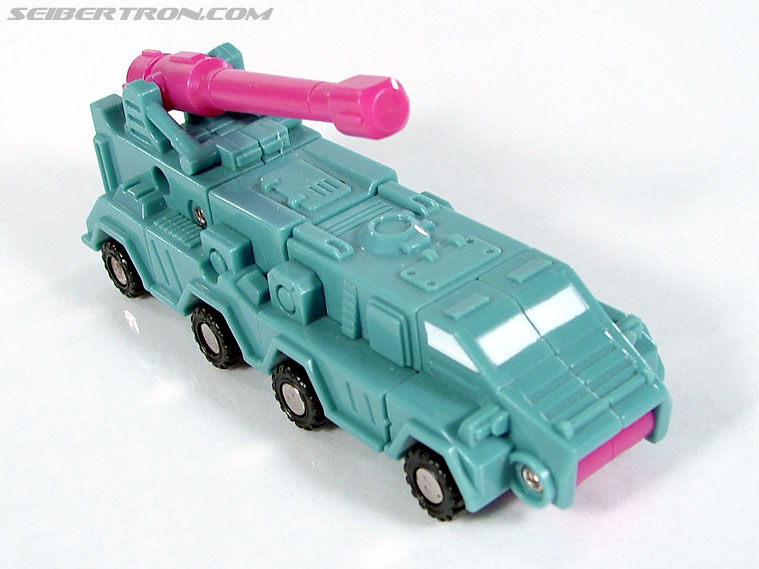 Transformers G1 1990 Power Punch (Image #2 of 33)