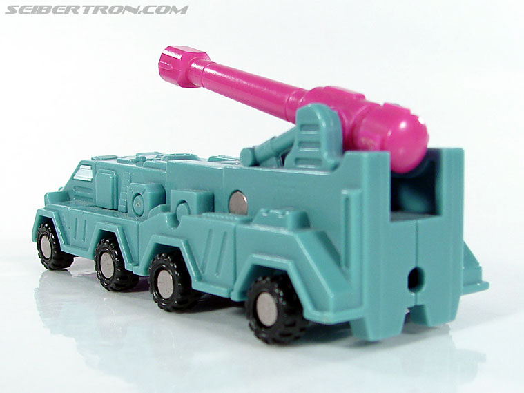 Transformers G1 1990 Power Punch (Image #6 of 33)
