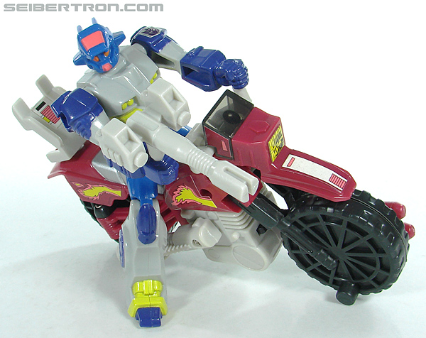 Transformers G1 1990 Axer with Off Road Cycle (Image #141 of 162)