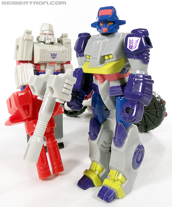 Transformers G1 1990 Axer with Off Road Cycle (Image #149 of 162)
