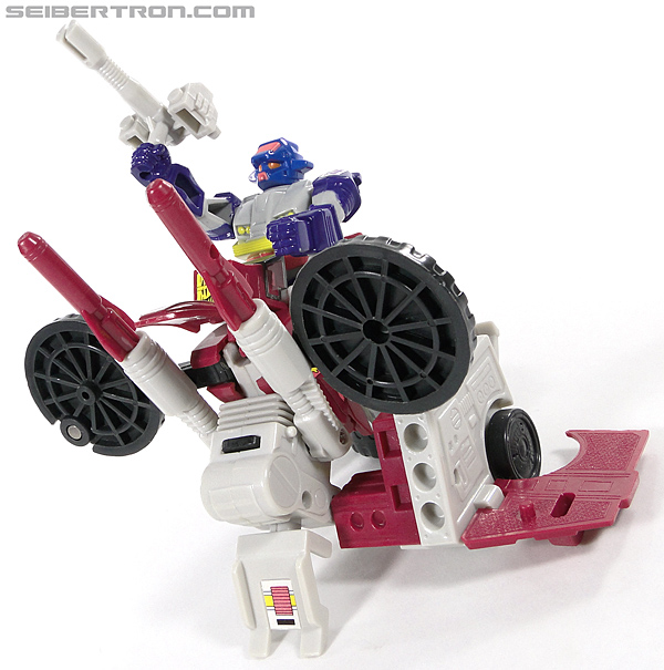 Transformers G1 1990 Axer with Off Road Cycle (Image #156 of 162)