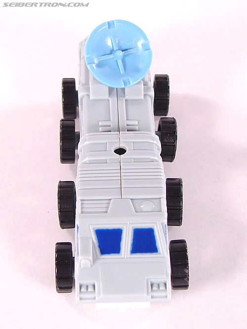 Transformers G1 1990 Barrage (Image #1 of 33)