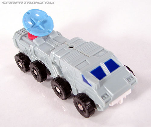 Transformers G1 1990 Barrage (Image #2 of 33)