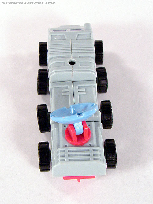 Transformers G1 1990 Barrage (Image #5 of 33)