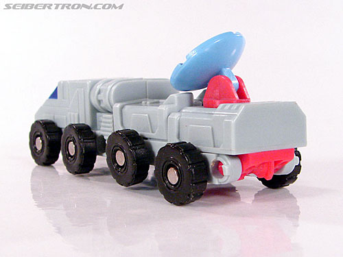 Transformers G1 1990 Barrage (Image #6 of 33)