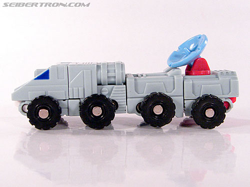 Transformers G1 1990 Barrage (Image #7 of 33)