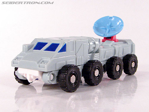 Transformers G1 1990 Barrage (Image #8 of 33)