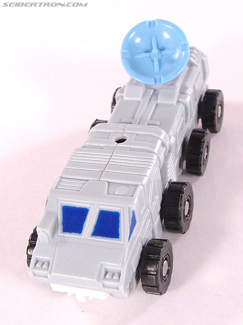 Transformers G1 1990 Barrage (Image #9 of 33)