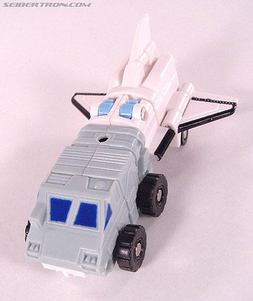 Transformers G1 1990 Barrage (Image #11 of 33)